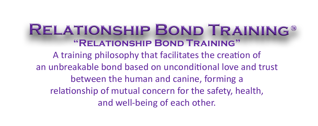 Relationship Bond Training